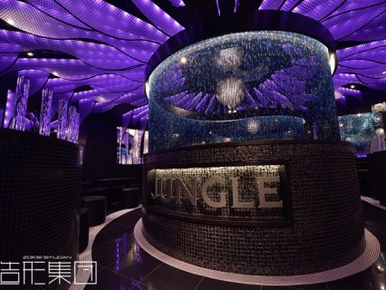 CLUB【JUNGLE-INFINITY-】