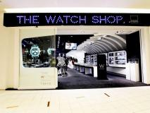 THE WATCH SHOP. ダイバーシティ東京プラザ