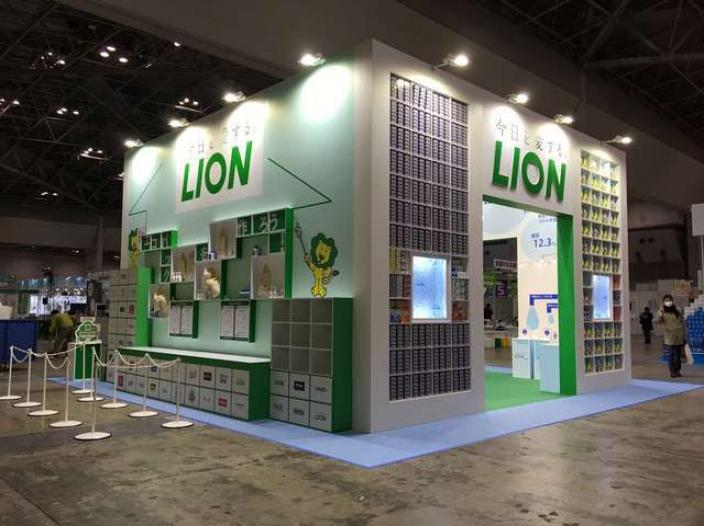 LION Eco Product 2016 の写真 1