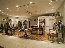 """ DUFFER of St.George "" ミント神戸店"