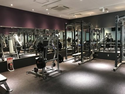 ANYTIME FITNESS 山形