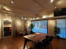 Apparel showroom & office