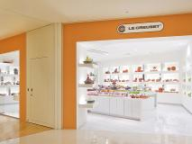 LE CREUSET なんばパークス店
