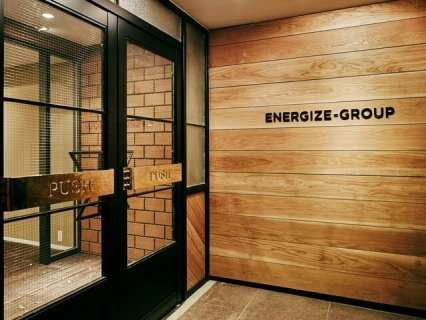 ENERGIZE Office
