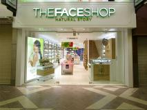 THE FACE SHOP 新天町店