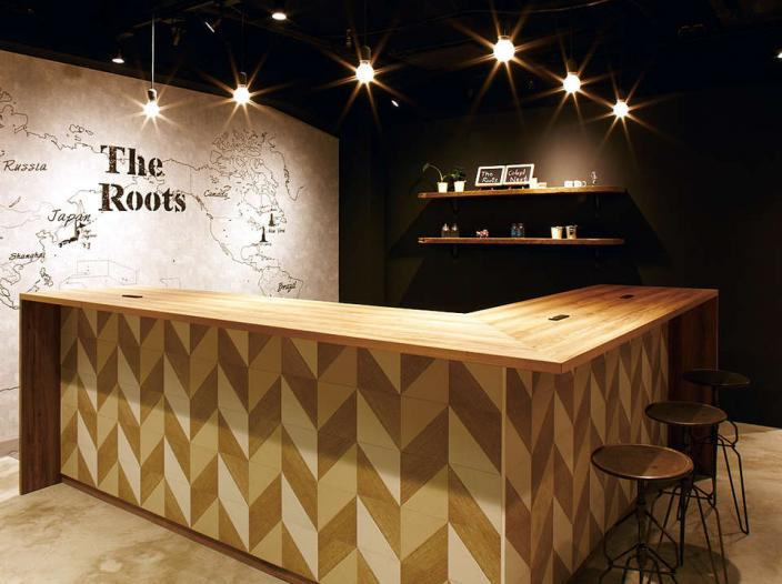 the Rootsの写真 5