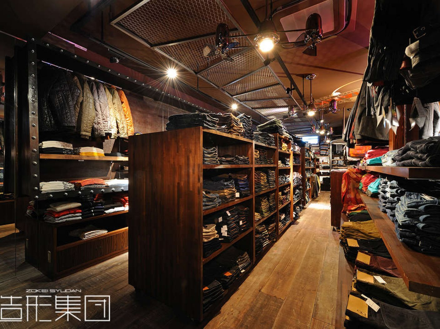 CASUAL CLOTHING 【EARTH MARKET】の写真 7