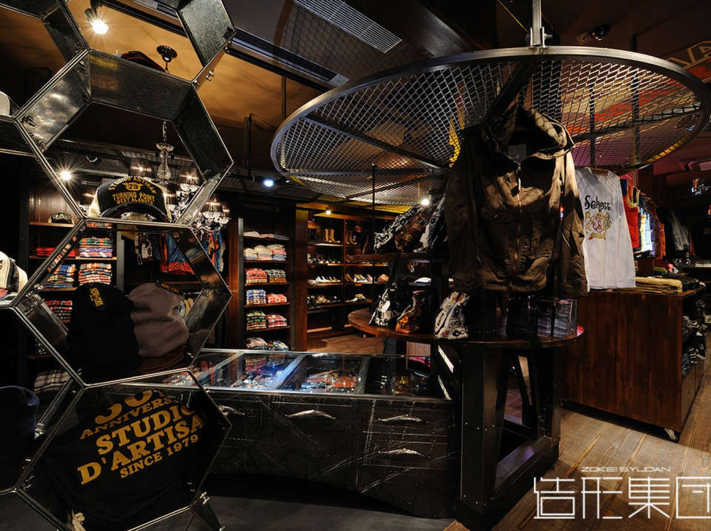 CASUAL CLOTHING 【EARTH MARKET】の写真 9