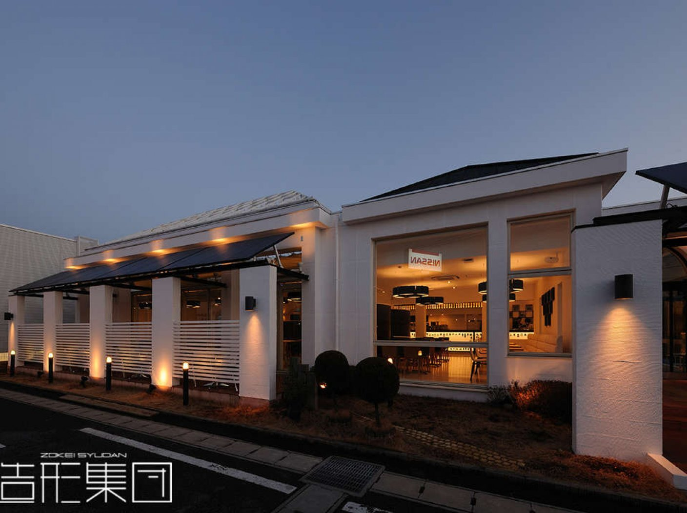 CAFE & DINING【COME COME】の写真 3
