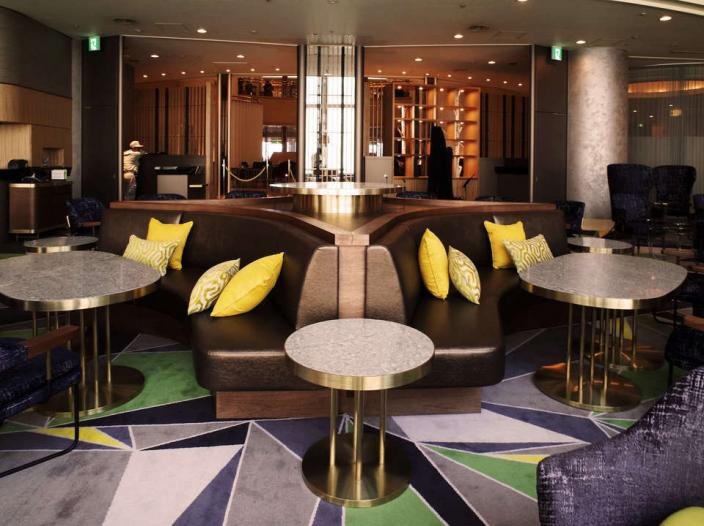 The Lounge Swissotel Nankai Osakaの写真 3