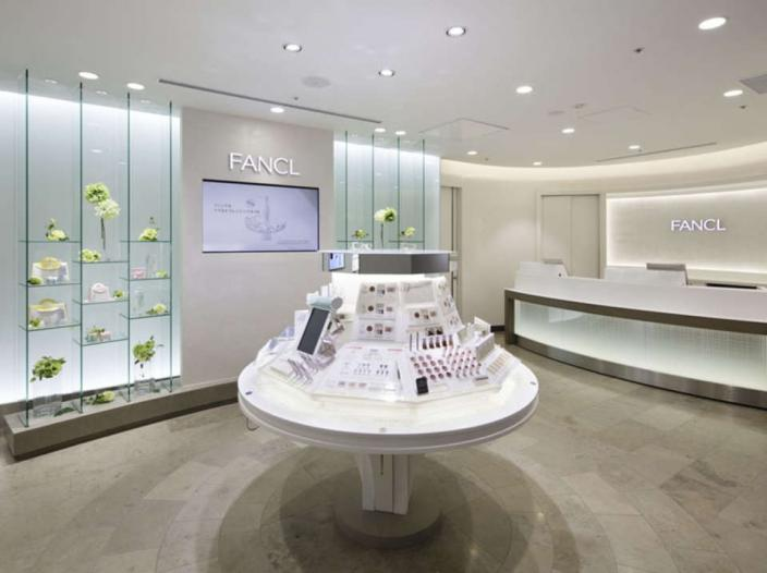 FANCL GINZA SQUAREの写真 3