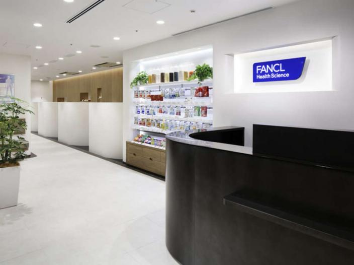 FANCL GINZA SQUAREの写真 10